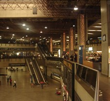 GRU - Terminal