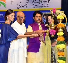 Akshaya Patra Event All the exclusive captures of The Akshaya Patra Foundation's event