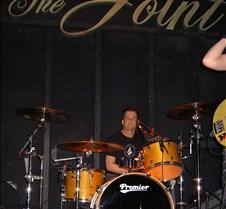 029 Nick on drums