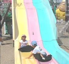 Sliding Austin Angel Sept 2007