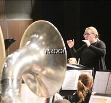 concert 5 grade director