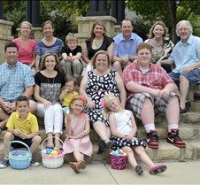2014EasterGroup