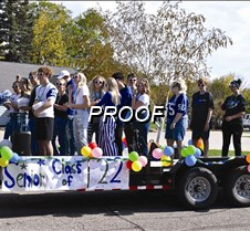 Homecoming parage-front