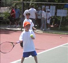 Tennis 6th 100