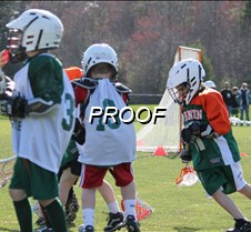 04/17/11 - U11 Orange vs. Walpole