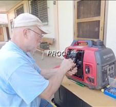 Grant fixing generator