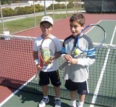 Tennis 6th 104