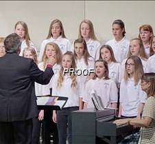 7th grade choir