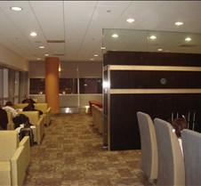 JFK - Admirals Club (T9)