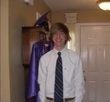 Nathan's Graduation