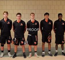 wrestler team
