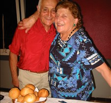 2003 08-15 Claire and Jacques 50th Wedding Anniversary, Agens, France