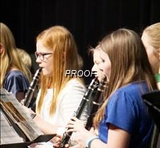 6 - Clarinets