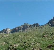 Tucson Sabino Canyon 42