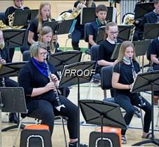 6th grade clarinets 2