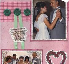 Karen's wedding 1