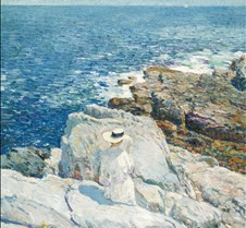 065South Ledges Appledore-Childe Hassam-
