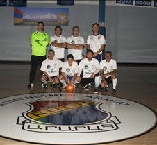 Indoor Soccer 2016 Ararat 6054