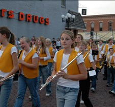 IC Band flutes etc