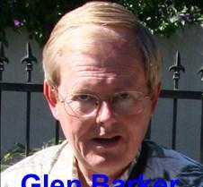 Glen Barker