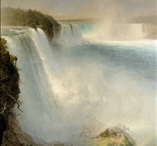Niagara Falls American Side-Frederick E