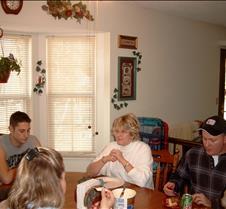 Kieth, Jenny, & Jr.