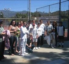 Tennis 6th 119
