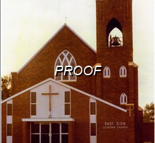EZ CHURCH OUTDOOR PICTURE