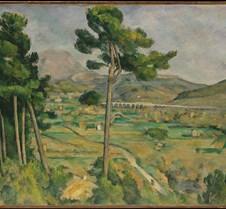 Mont Sainte-Victoire Arc-Paul Cezanne-18