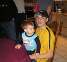 Cory's Birthday 2005