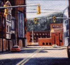 One Way Street I