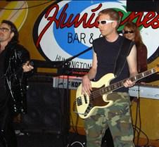 013 playing at Hurrincanes