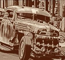JamesTown,Ca Car show