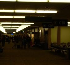 SJC Concourse C