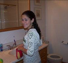 (15) Abby's First Day - 7th - 2006