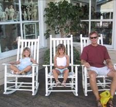 Dad & girls