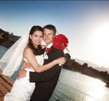June 5, 2012 Travis and Allie Clark