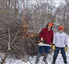 burning buckthorn-Dave and Dan