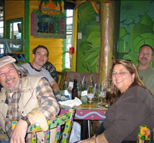 One of our many trips to Margaritaville