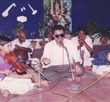 05-Annual Day Celebration 1995 on Wards