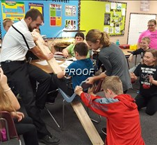 Nathan Lund classroom pic