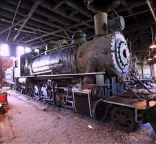 Sierra Railway #34 2-8-2 Mikado