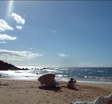 Beach 4 Seasons Maui