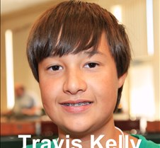 Travis Kelly