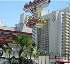 Las Vegas, May 2012