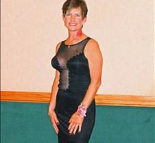 Carol Petrella - Pink Tie 2008