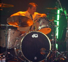 013 Darren on drums