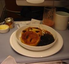 BA 247 - Breakfast (Josh)
