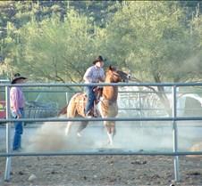 Tucson Lazy K cowboys 2