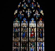 Chartres - Stained Glass7